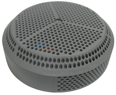 Suction Cover, 211 Gpm, Light Gray (30231-lg)