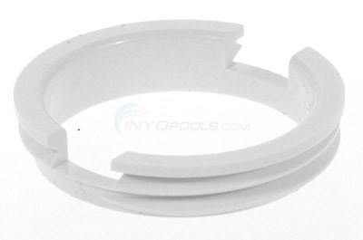 RING, EYEBALL RETAINING, WHITE (10-3704)