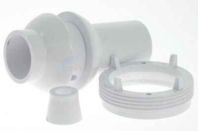 NOZZLE ASSY., WHIRL-FLO WHIRLPOOL  WG