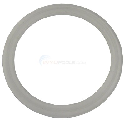 GASKET, WALL FLANGE LUXURY