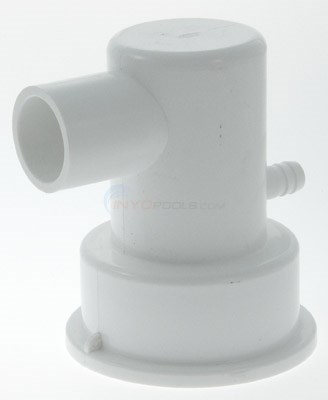 "LUXURY JET BODY-3/4""WATER X 3/8""BARB AIR"
