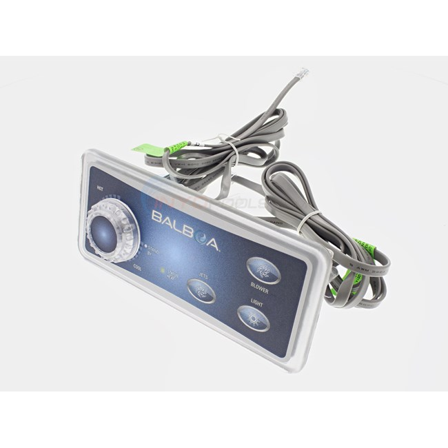 vortex spa control panel instructions
