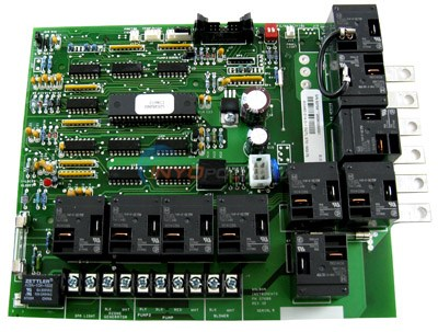 Circuit Board, Dimension 1 Pn50709 (50709) Standard Digital