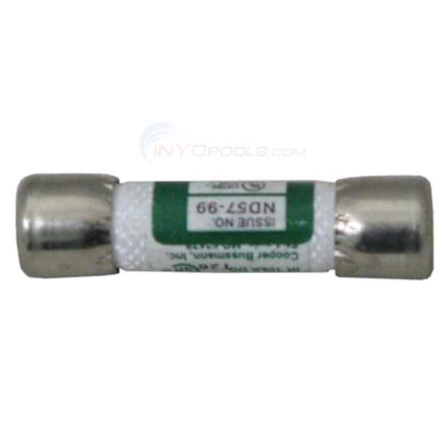 Spa Parts Plus Fuse, 25 Amp 120 Volt (30137)