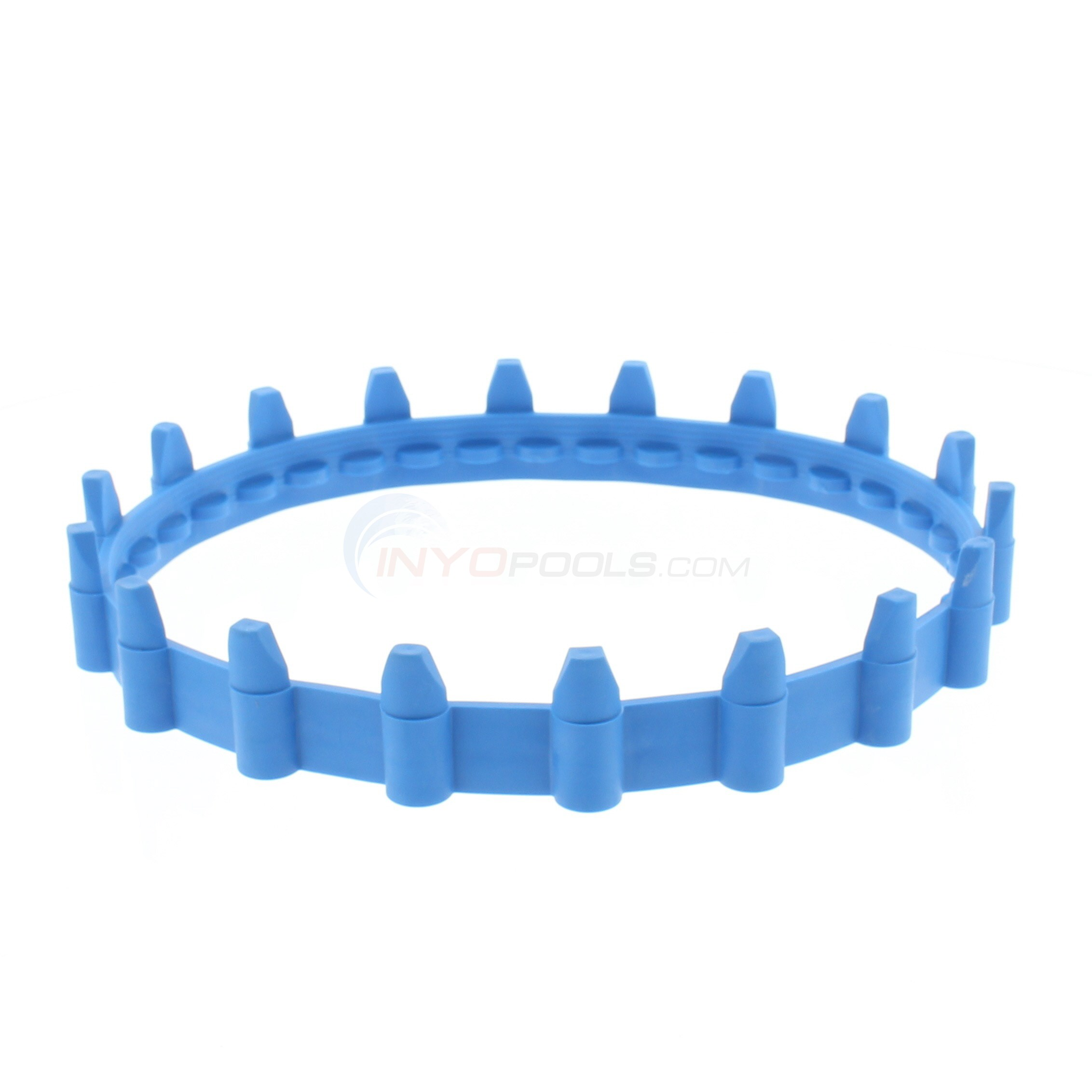 DRIVE TRACK, G TYPE, BLUE; (EA/2/2)