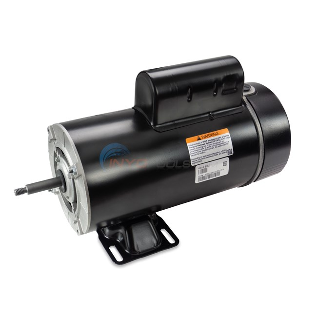 Magnetek Century 3.0 HP Thru-Bolt 48Y Dual Speed Low Amps Motor - BN62