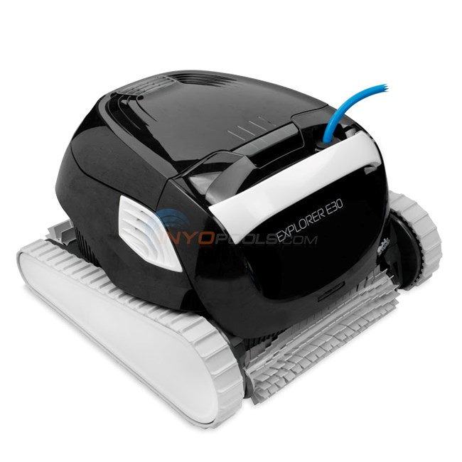 Maytronics Dolphin Explorer E30 Advanced Inground Pool Cleaner - 99996240-XP