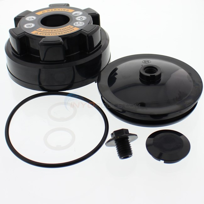 Hayward Cover & Cap Assembly w/ O-ring - CLX200CA