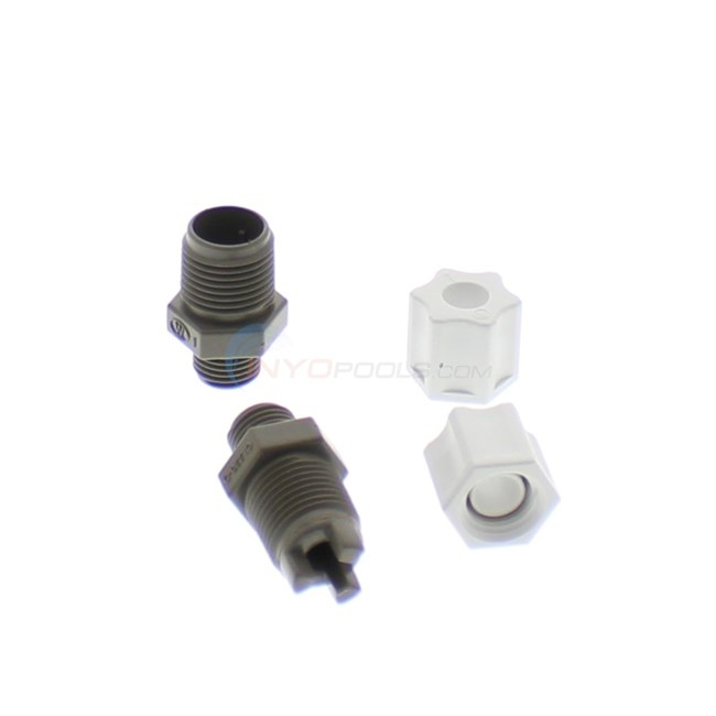Hayward check valve inlet fitting assembly clx ea