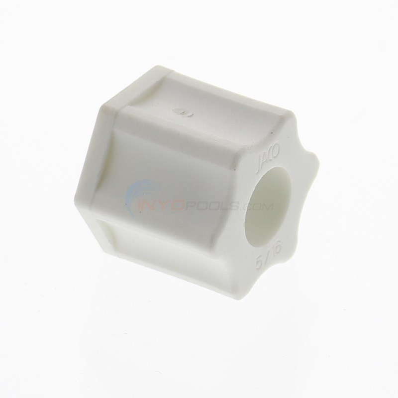 NUT, COMPRESSION FERRULE 5/16IN (P-0-5)