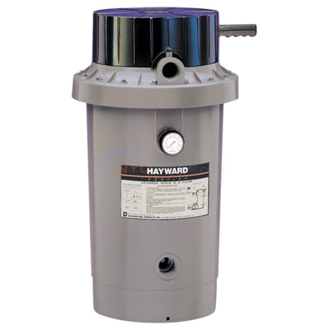 Hayward Perflex DE Filter 40 Sq. Ft. - W3EC75A