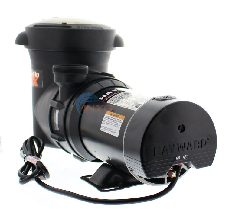 Hayward Matrix Pool Pump 1 HP Dual Speed - SP15922S