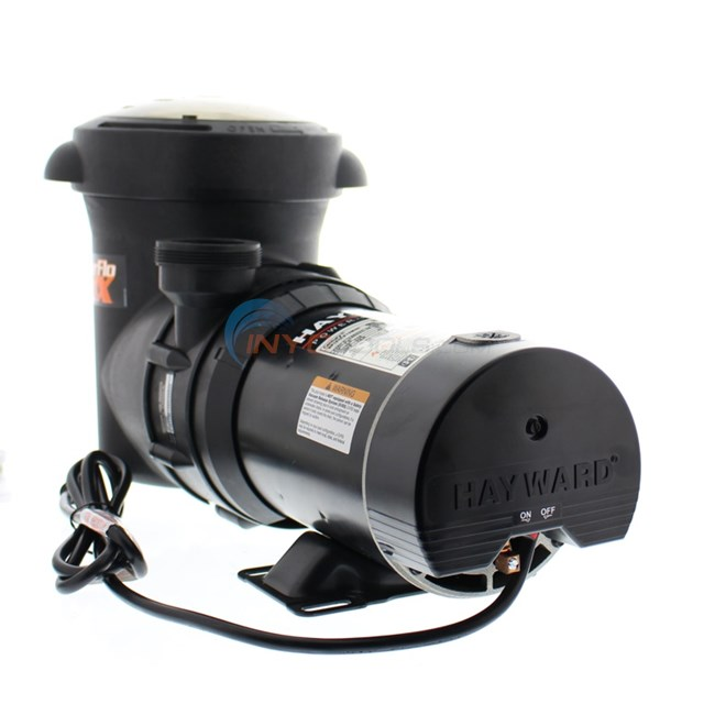 Hayward matrix swimming pool pump 1 5 hp sp1593 - Hayward swimming pool ...