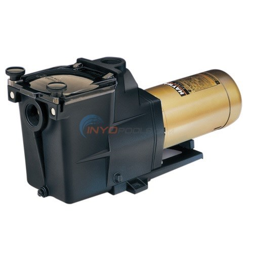 Hayward Super Pump 1/2 HP Single Speed Swimming Pool Pump - SP2600X5
