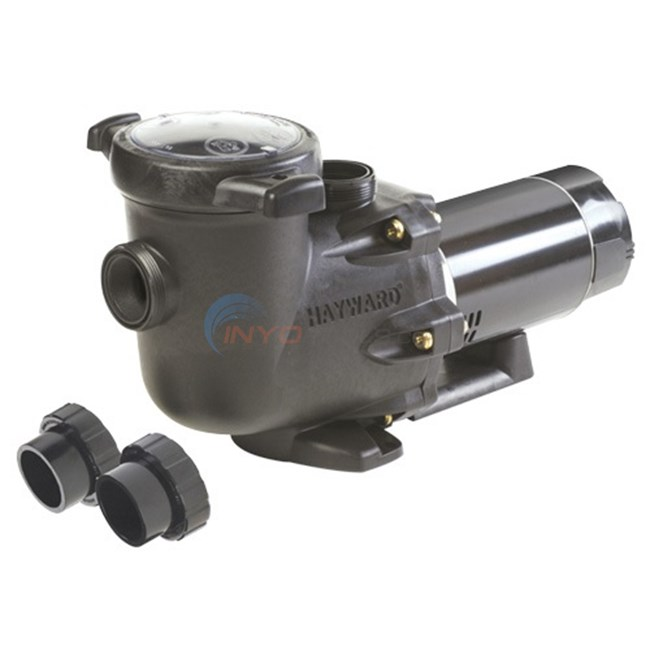 Hayward TriStar 75GPM Waterfall Pump, Energy Efficient - SP36075EE