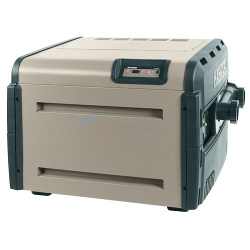 Hayward Pool Heater Universal H-Series Low Nox 250K BTU LP