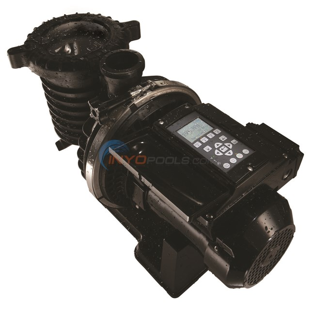 Sta-Rite IntelliPro Variable Speed Pump - P6E6VS4H-209L