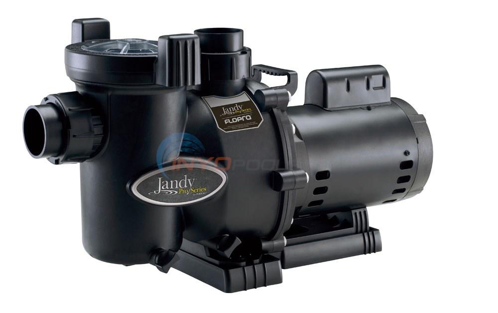 jandy flopro 2 5 hp single speed pump fhpm25 inyopools com rh inyopools com 1081 Pool Motor Wiring Diagram Hayward Electric Motor Wiring Diagram