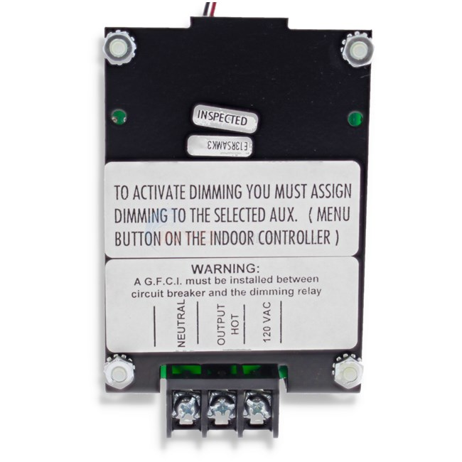 Jandy Light Dimming Relay Module - 6587