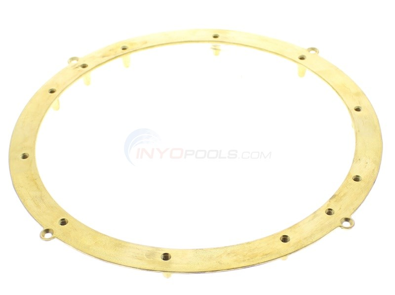 Back-Up Ring, Standard 10 Hole Pattern (634595)