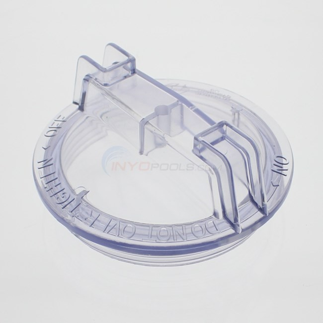 Val-Pak Products Strainer Cover - C3-185P
