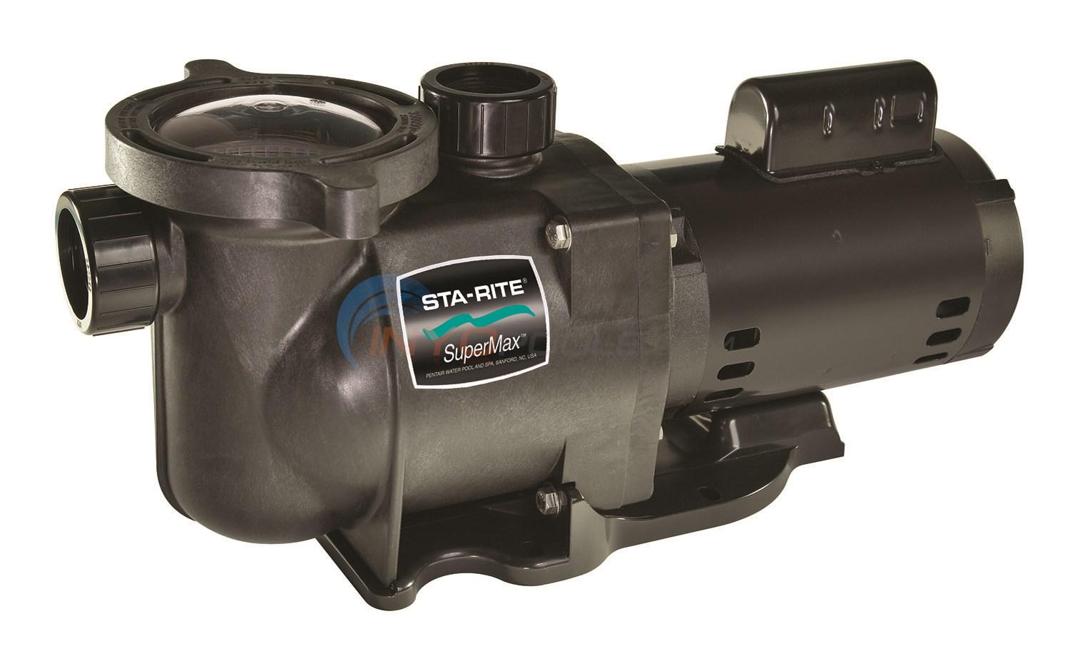 Sta-Rite Super Max 1.5 HP 2 Speed Pump - PHK2RAY6F103L