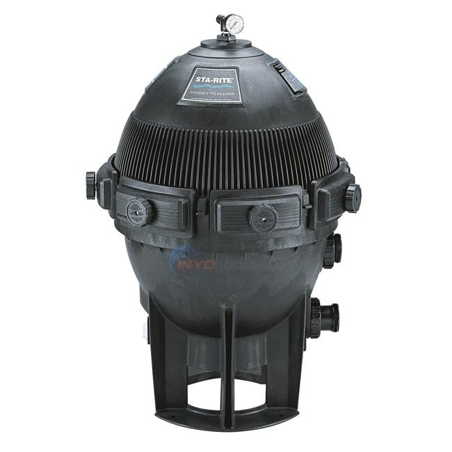 Sta Rite System 3 De Filter 37 Sq Ft S7d75 Inyopools Com