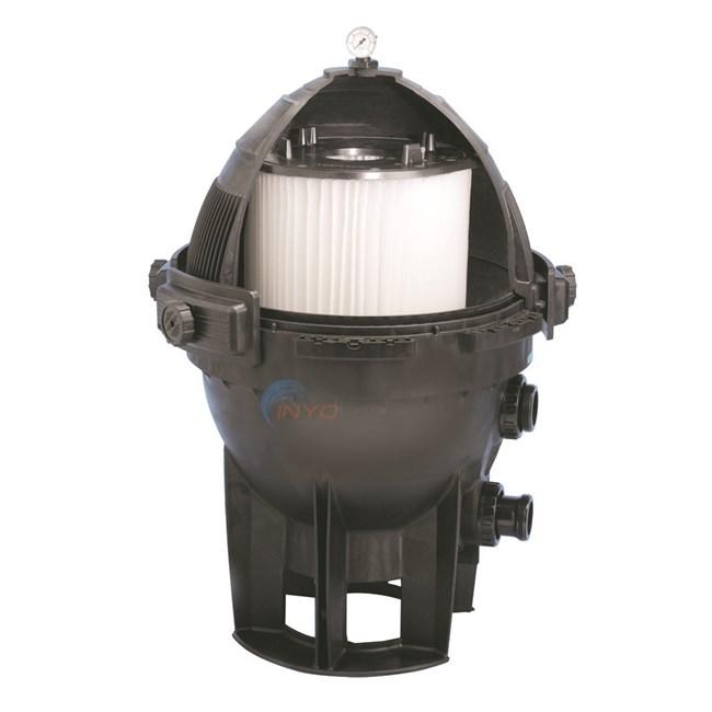 Sta Rite System 3 Mod De Filter 60 Sq Ft S7md60