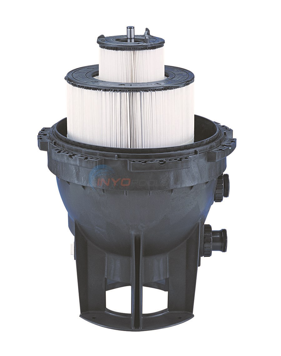 Sta-Rite System 3 Mod Cartridge Filter 500 Sq. Ft. - S8M500