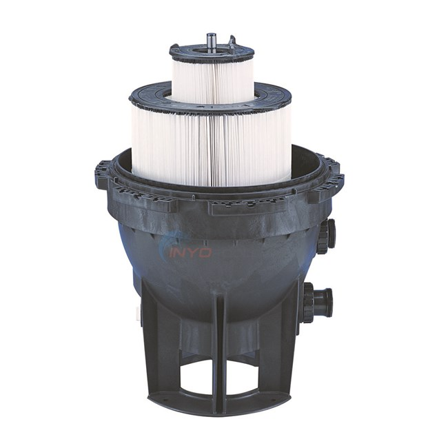 Sta-Rite System 3 Mod Cartridge Filter 450 Sq Ft. - S8M150