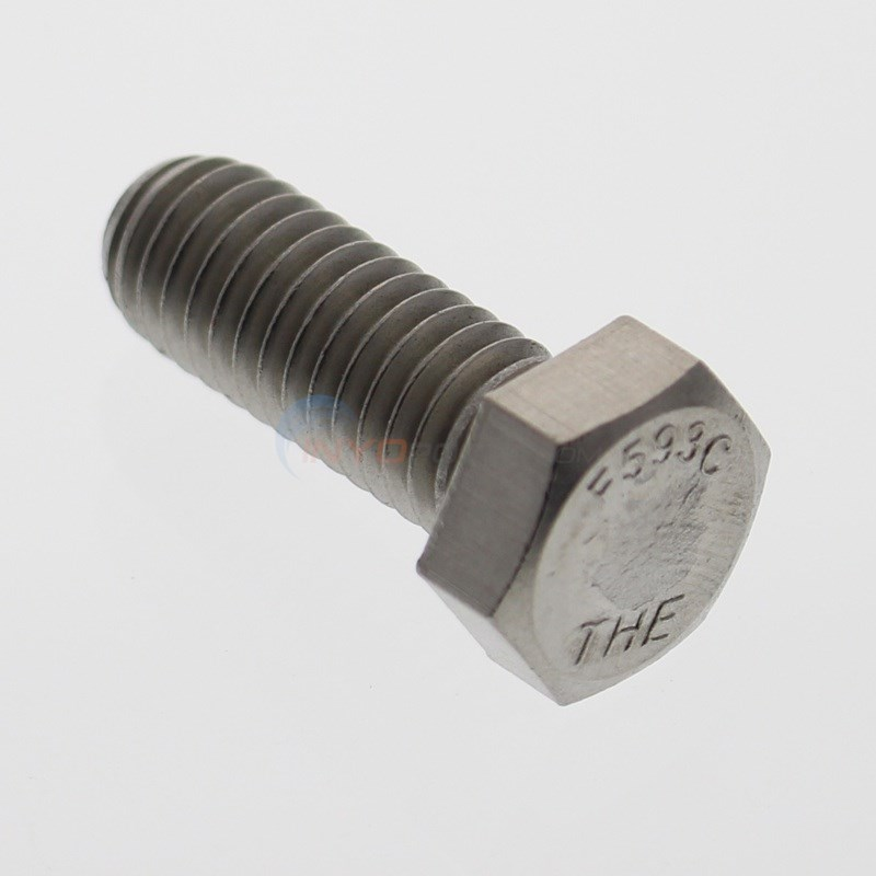 Eagle Sales Company Screw Hex Head (hex Head Screw)