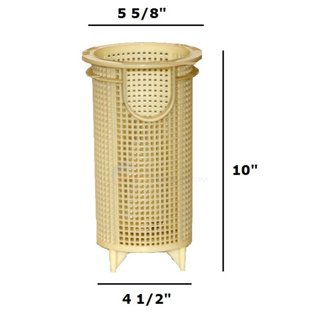 Val-Pak Products Basket, Generic Challenger Pump - V36-192