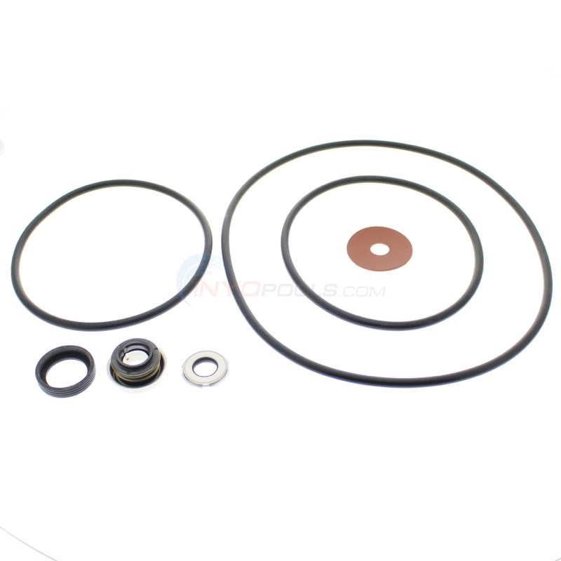 SEAL REPAIR KIT INCLUDES SEAL, SEAL CUP, AND ALL O-RINGS