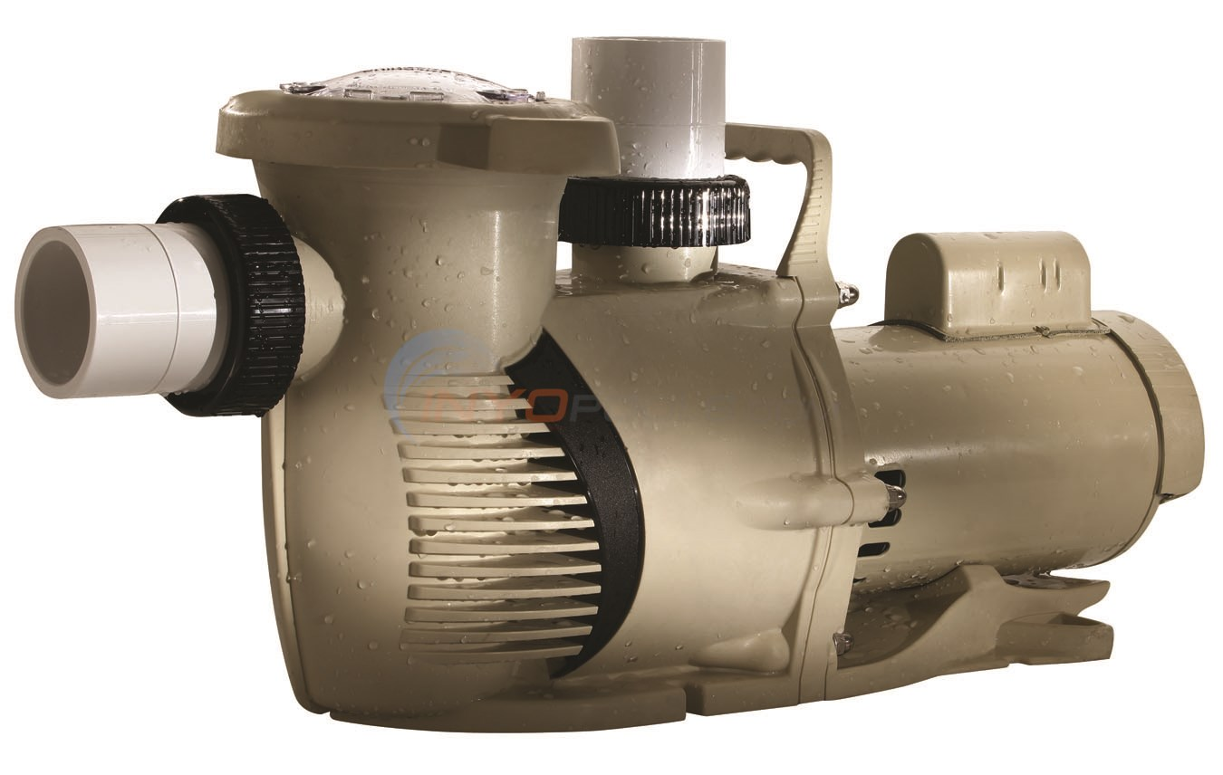 Pentair WhisperFloXF Standard Efficient Pump - XF-12
