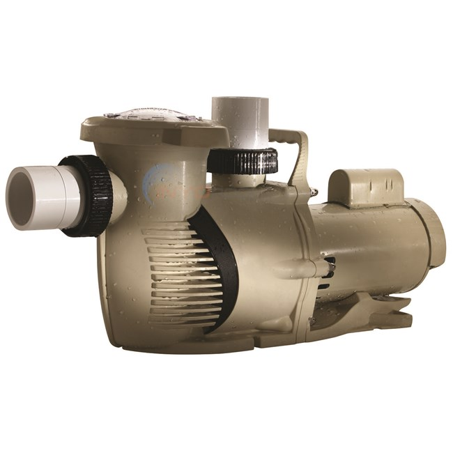 Pentair Whisperfloxf Energy Efficient Pump Xfe 12
