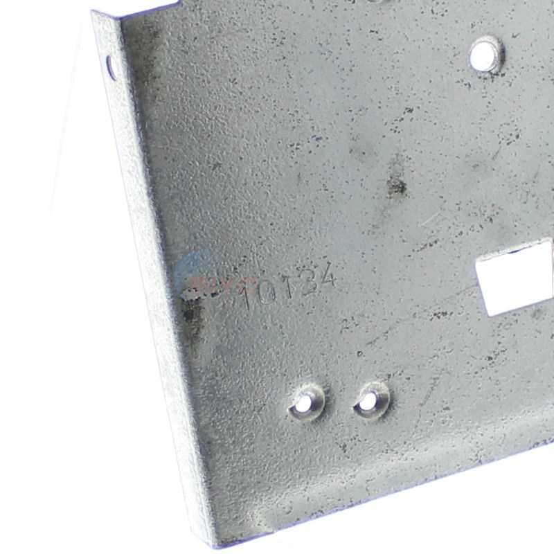 "Wilbar Top Plate 6""  Steel SC/SN/DS/HS/ETE/ELI/TIB - 10134"
