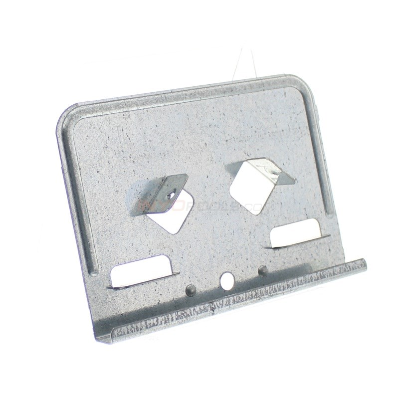 Steel Bottom Plate