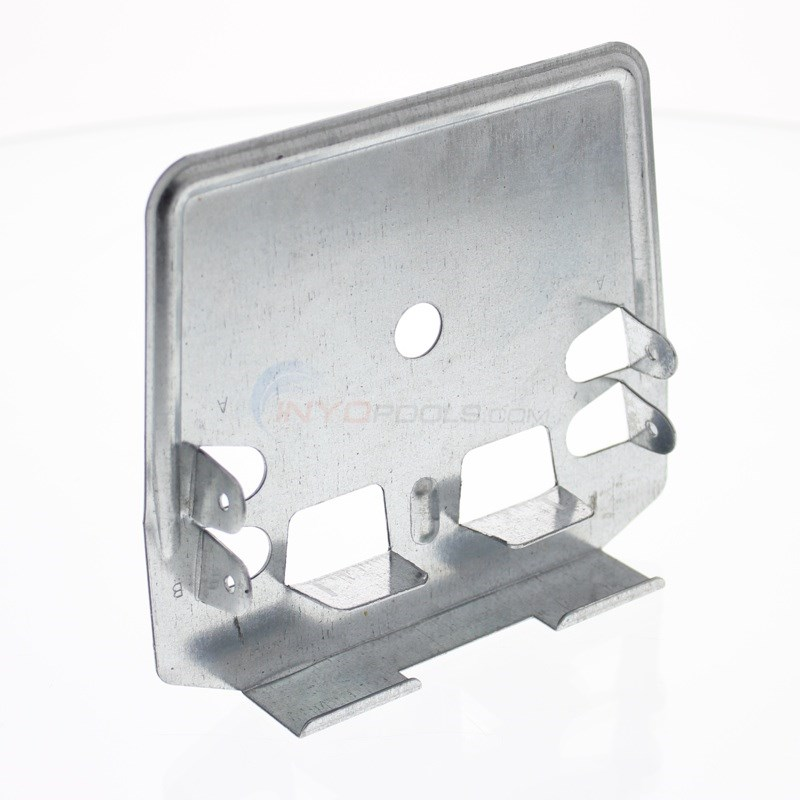 "Base Plate 6"" STEEL (Single)"