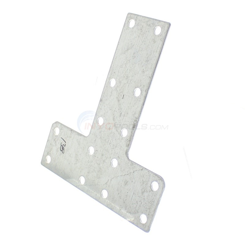 "Wilbar Middle ""t"" Bracket (SINGLE) For The Aruba, St Croix - 1320138"