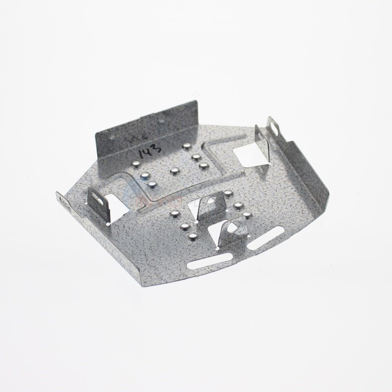 Top Plate For Aruba And Aegean Uprights (Single) - NBP2060