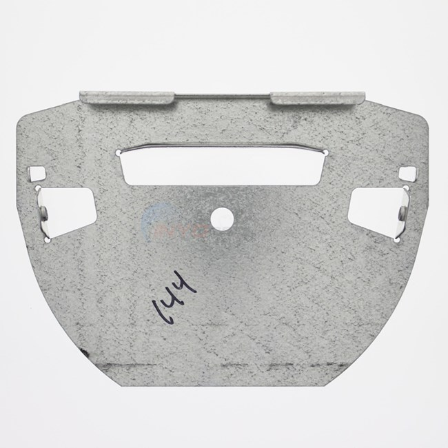 Wilbar Belize Bottom Plate - steel  LIMITE QTY AVAILABLE -THEN NLA! - 1320144