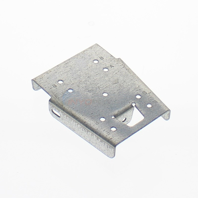 Side Top Plate (SINGLE) For The Atlantis