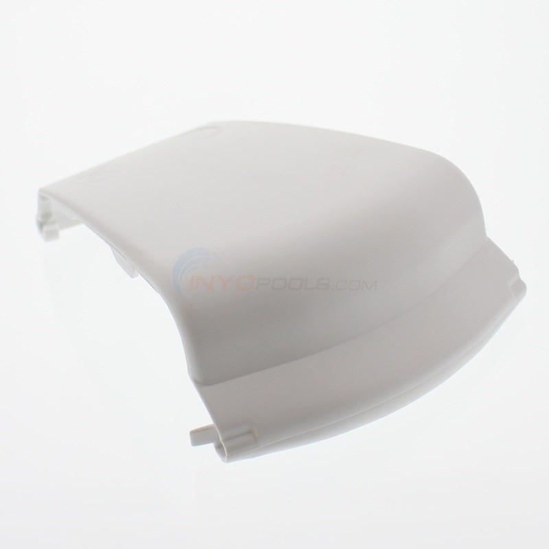 Wilbar Top Cap Pearl White (SINGLE) 1490148