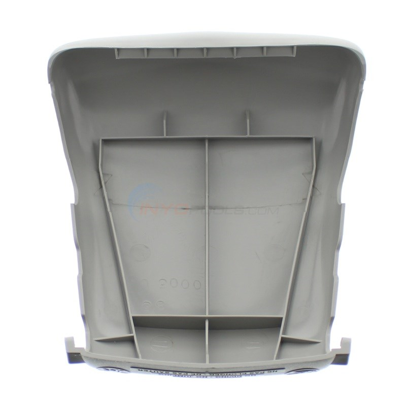 Wilbar Ledge Cover-Upper Gray (Single) LIMITED QTY AVAILABLE - THEN NLA - 1490259