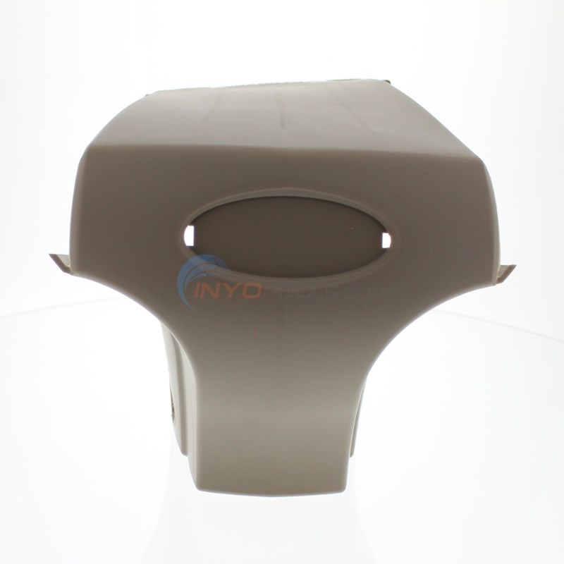 Wilbar Top Cap Dark Beige - Limited Quantity Available then NLA - NLR-1490534