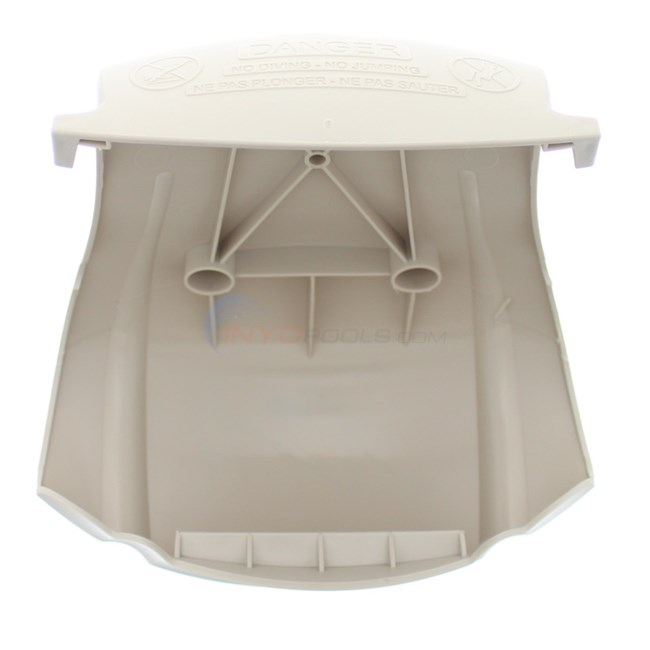 Wilbar Ledge Cover - Upper J4000 Beige (Single) - 1490546