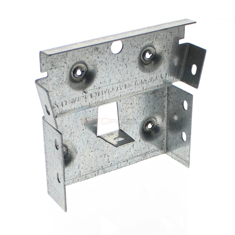 "Wilbar Top Plate Stepped 5.5"" - 15614"