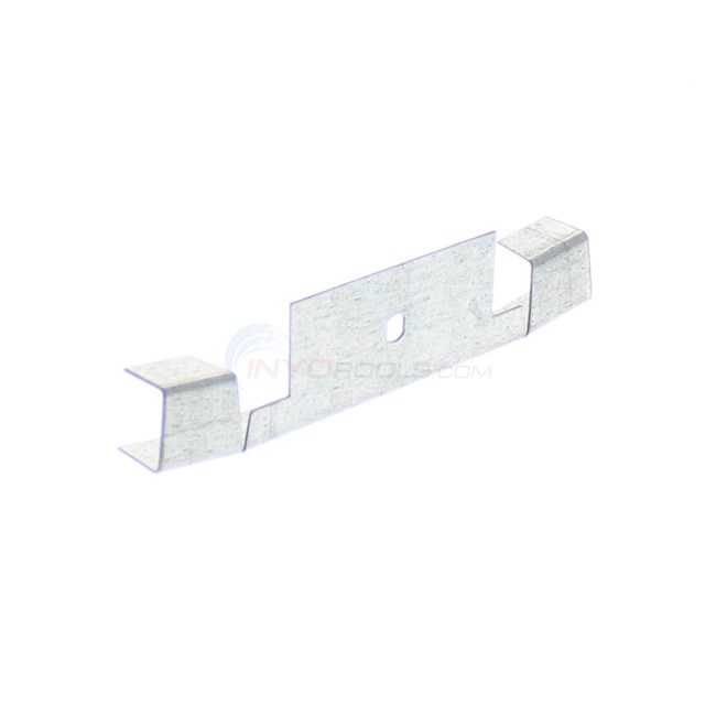 Wilbar Connector Btm Rail Str Side Aluminum (Single) - 16542