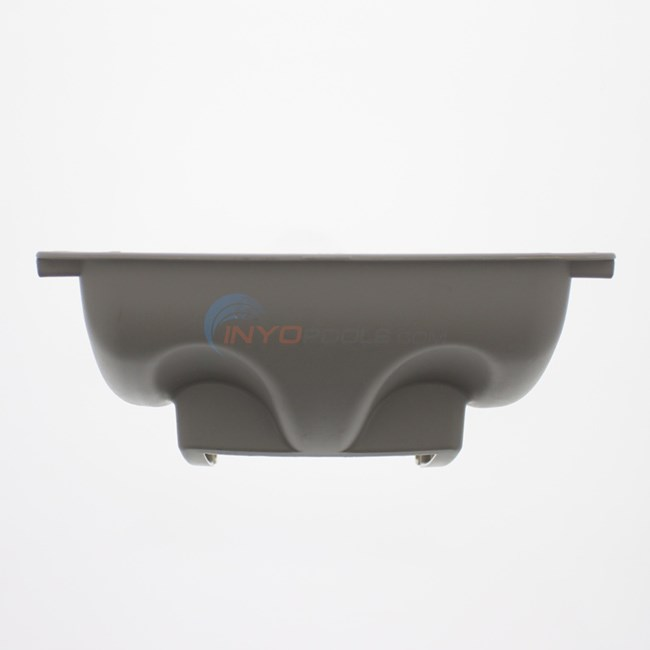 Wilbar Top Cap Support - Straight Side  (Single) Cayman - 21177