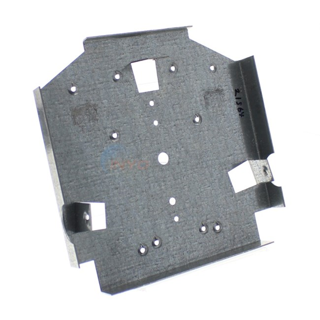 "Wilbar Top Plate 9"" Oceanic (Single)  OUT OF STOCK FOR REMAINDER OF 2019 POOL SEASON - 21564"